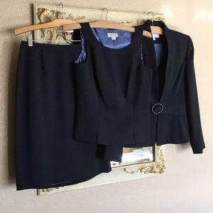 Liz Claiborne Suits